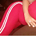 Aww...check out Blac Chyna's growing baby bump (photos)