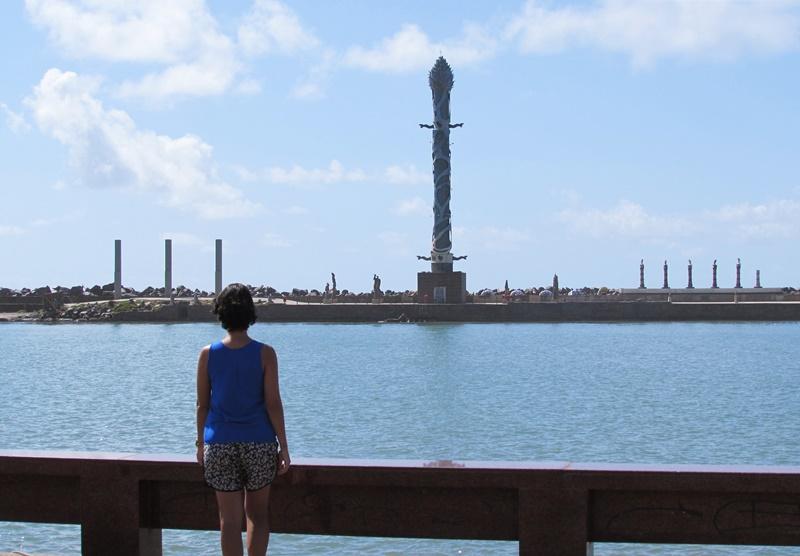 Parque das Esculturas Francisco Brennand Recife