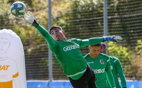 Oficial: Real Sociedad, renueva Ayesa hasta 2024