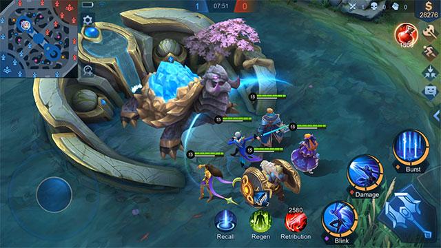 gameplay mlbb