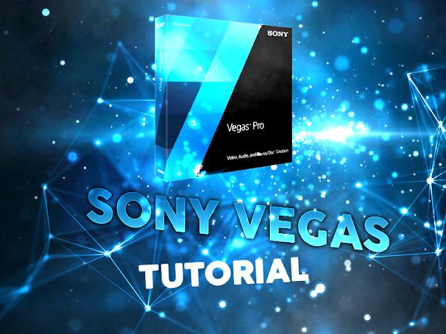 Tutorial Sony Vegas: le basi