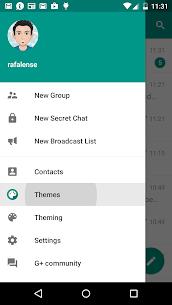 Plus Messenger (Telegram Plus) Apk v6.1.1.0 (Mod Lite)