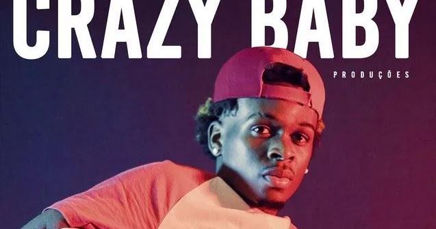 Crazy Baby Produções - Granadas (Instrumental) Download mp3