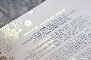 CATRICE Kaviar Gauche Pinselset - das perfekte Weihnachtsgeschenk! - www.annitschkasblog.de