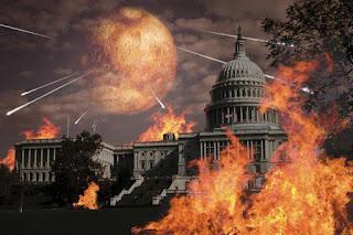 Los Gobiernos ya se estan preparando para el apocalipsis del planeta x.