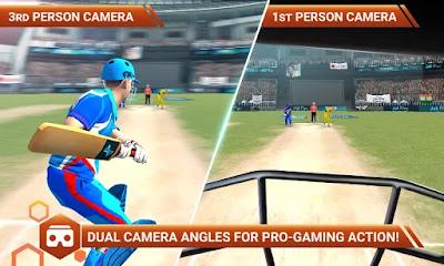 Sachin Saga VR APK