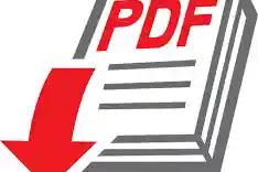 Cara Menggabungkan Beberapa File Pdf Offline/Online