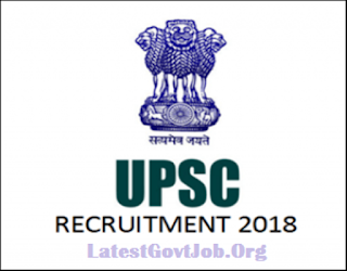 UPSC Recruitment 2018 For Translator Various Posts | Apply Online Via LatestGovtJob.Org