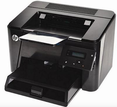 HP LaserJet Pro M201dw Treiber Download