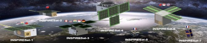 Inspiresat-1 Primed For Launch, Says Indian Institute Of Space Science And Technology
