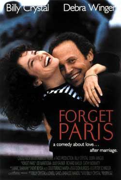 Forget Paris (1995)