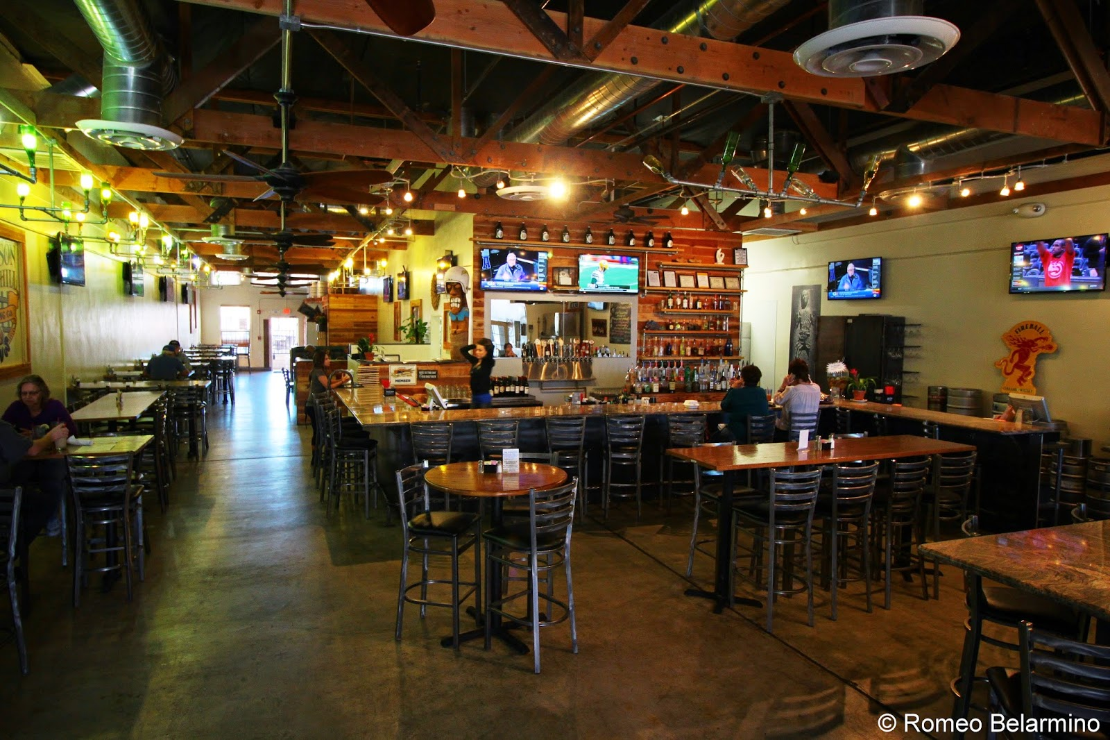 Prison Hill Brewing Company Restaurant and Bar