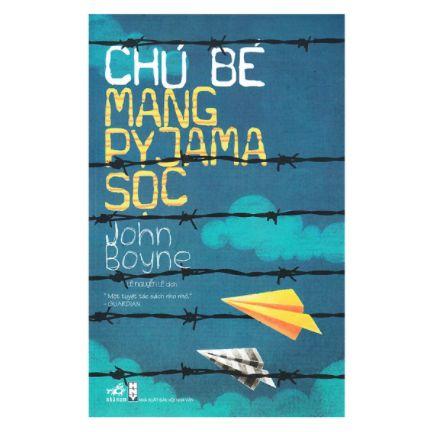 Chú Bé Mang Pyjama Sọc (Tái Bản 2018) ebook PDF-EPUB-AWZ3-PRC-MOBI