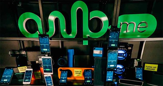Com o lançamento do AmpMe no Brasil, a empresa terá servidores na América do Sul – Reprodução