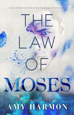 The Law of Moses by Amy Harmon