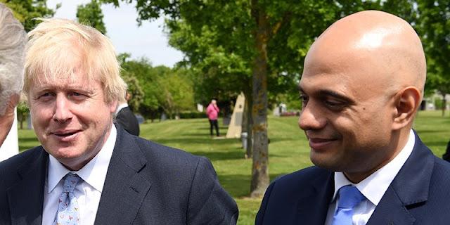 Pertama Kalinya, Menteri Kesehatan Inggris Dijabat Seorang Muslim