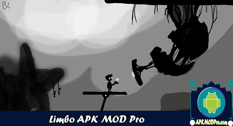Download LIMBO MOD APK v1.18  (Gratis) Latest Version 2020