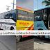 Top 5 Alabang-Las Piñas to Manila buses (with matrix included)