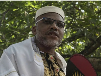 REVEALED: Atiku Bribed Nnamdi Kanu On Eve Of Presidential Election