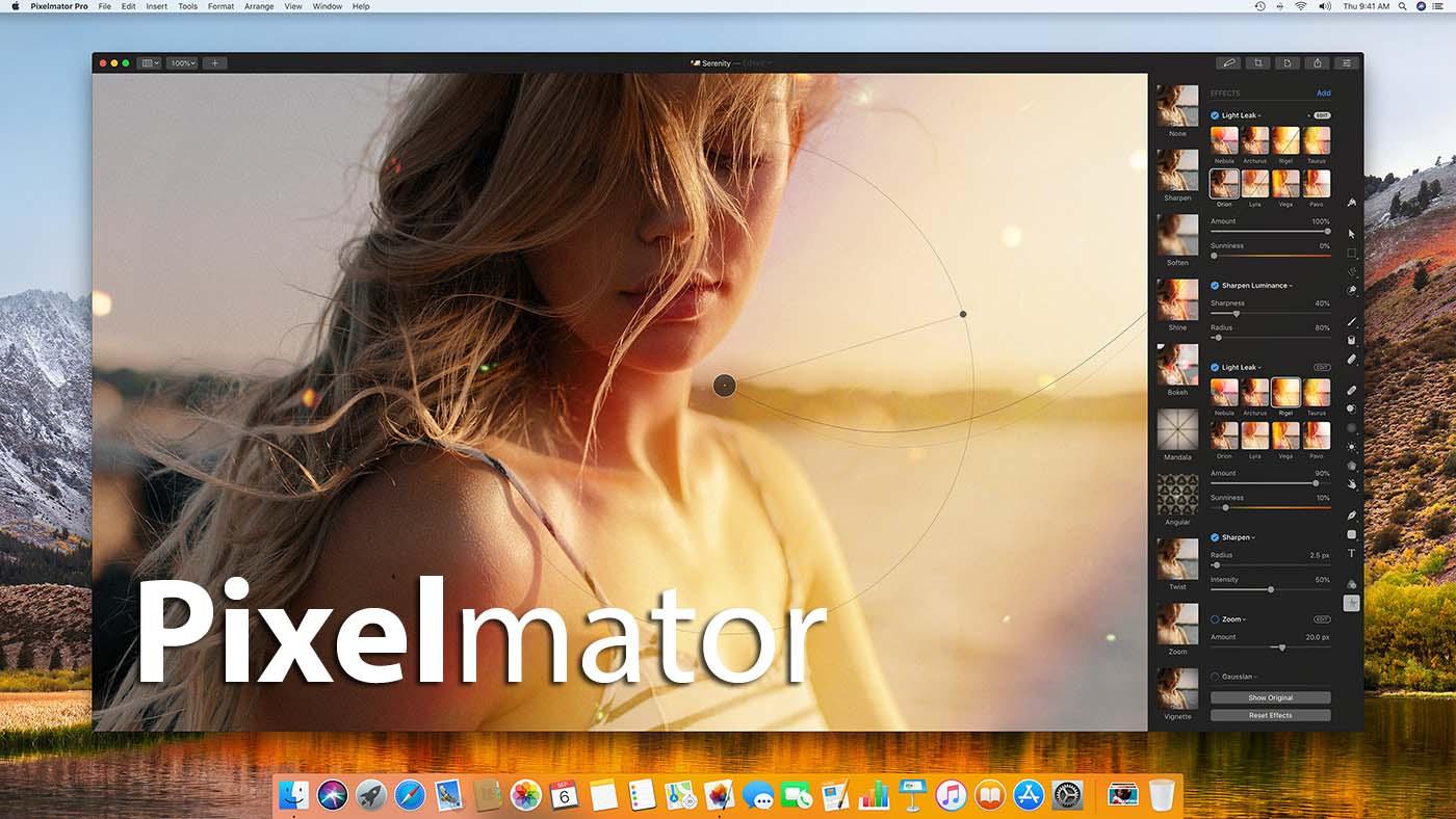 35 Aplikasi (alternatif) Pengganti Adobe Photoshop, 99
