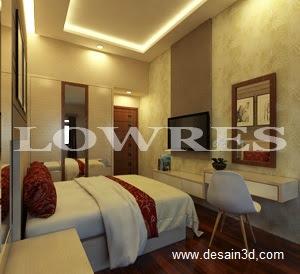 Design Master Room Luxury Modern Minimalis