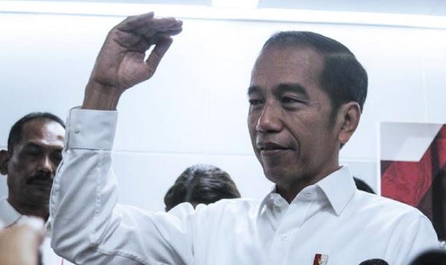 Jokowi: Obat Corona Sudah Ada, Kita Pesan 2 Juta, Tetap Tenang..!!