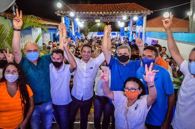Solidariedade tem maior nominata na disputa a vereador em Mossoró