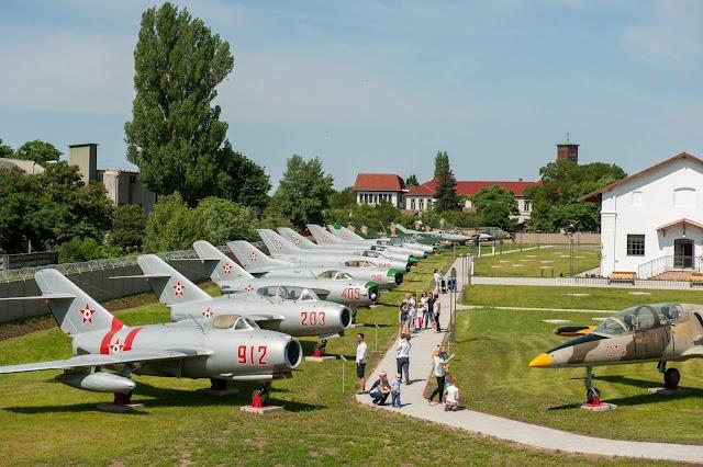 Mától újra megnyitja kapuit a RepTár Szolnoki Repülőmúzeum
