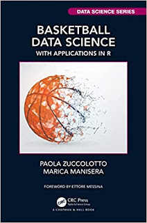 Basketball Data Science With Applications in R PDF