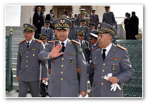 الجنرال الوراق يطلق طلبات عروض ضخمة لاقتناء زي جديد للجيش تحسباً لموسم البرد !