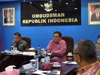 Ombudsman Kewalahan Karena Kinerja Komisi Kejaksaan Yang Rendah