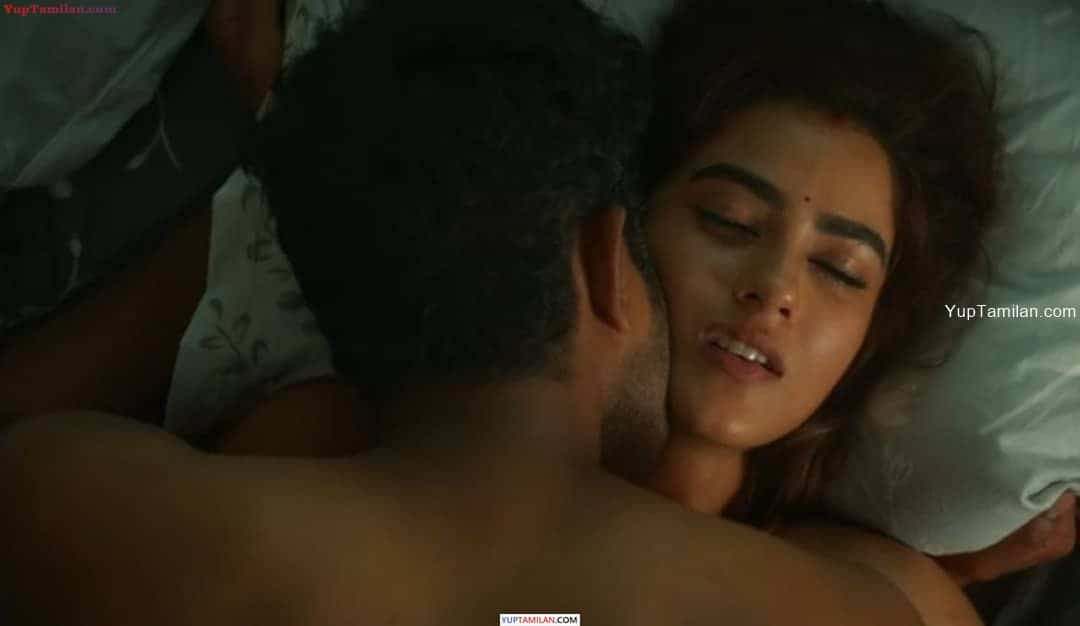 Kavya Thapar Sexy Photos- Romantic Scene   Sex with her Boyfriend