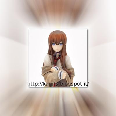 Da Steins Gate ci viene proposta Kurisu Makise della Kotobukiya