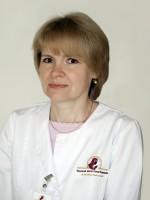 лікар-офтальмолог Тетяна Василівна Баб'як