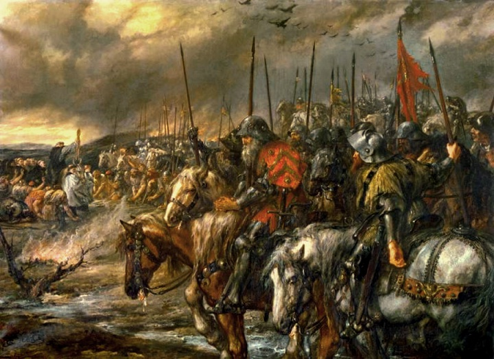 Sejarah Gelap Kolonialisme Prancis di Masa Lalu