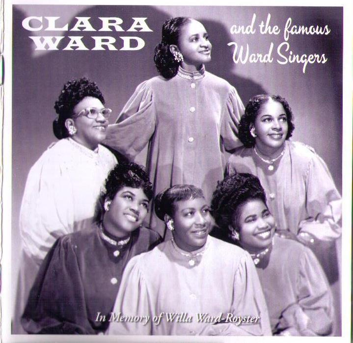 Chitlins, Catfish And Deep Southern Soul: Clara Ward