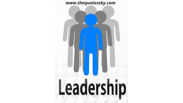 {963+Inspiring} Leadership Motivational Quotes and Captions for Success