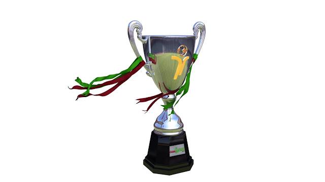 مسابقة الكاس المحلي تعود من جديد GoaTycoon National Cup Return