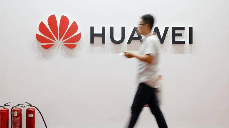 Huawei denies a German report accusing it of colluding with Chinese intelligence