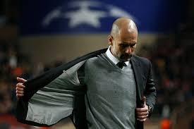 Pep Guardiola, Premier League, Real Madrid C.F., #DEBSPORTS, Sports, Manchester City,