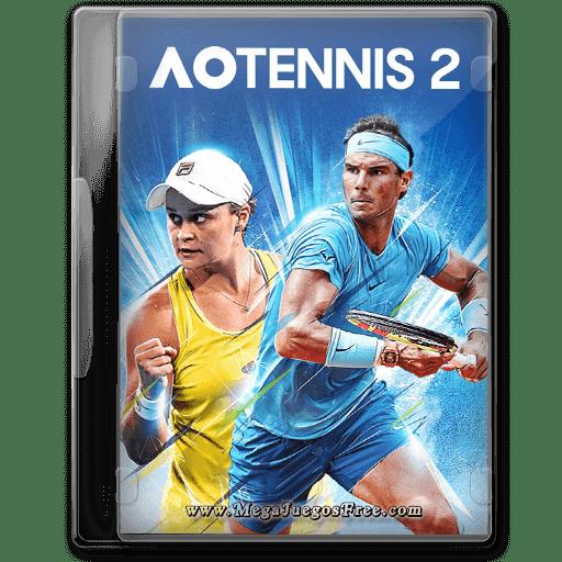 Descargar AO Tennis 2 PC Full Español