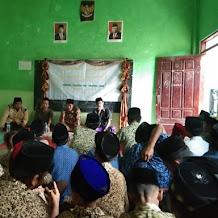 Ajak Siswa Cinta Ulama, Lingkar Pelajar SMK Miftahul Ulum Gelar Haul Gus Dur ke-11