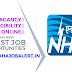 नॅशनल हायड्रोइलेक्ट्रीक पॉवर कॉर्पोरेशन लिमिटेड (NHPC) मध्ये विविध पदांच्या एकूण ८६ जागा