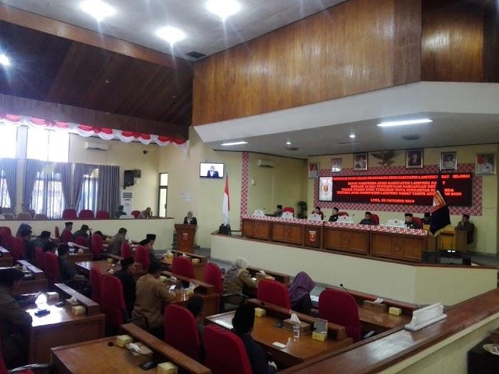 Diduga Ada Pemotongan Dana Bantuan PKH Lambar Oleh Pendamping