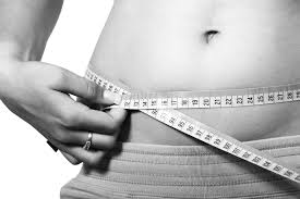 how to reduce waist size in a month