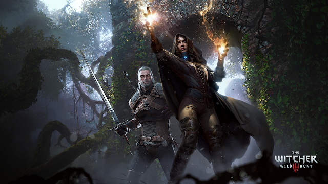 Origin of Witchers | Witcher Universe