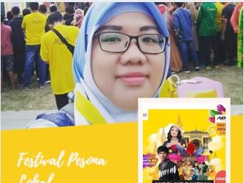 Festival Pesona Lokal Medan 2019, Atraksi Budaya dan Kreasi Keberagaman di HUT ke-29 Adira Finance