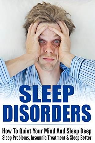 Treatment of Sleeping Problem & Sleeping Disorder!