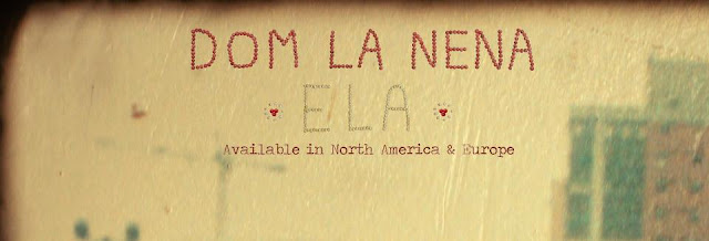 Music Television presents music videos by Dom La Nena