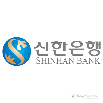 Shinhan Bank Logo Vector